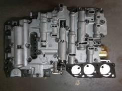 Блок клапанов автоматической трансмиссии. Toyota Chaser, JZX90 Toyota Mark II, JZX90E, JZX90 Toyota Cresta, JZX90 Двигатель 1JZGTE