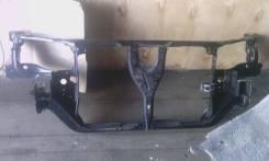 Рамка радиатора.