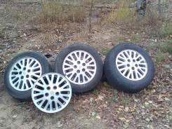 2Crave Wheels. x15, 5x114.30