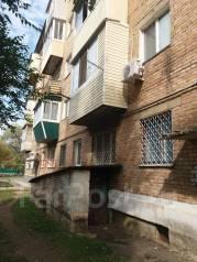 1-комнатная, улица Калининская 16. Площадь, агентство, 30 кв.м. Дом снаружи