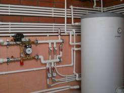 Ремонт и установка Радиаторов отопления. Наращивание батарей. Отопление