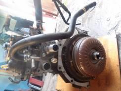 Гидротрансформатор автоматической трансмиссии. Toyota: Vitz, Soluna Vios, Yaris, Belta, Vios, Ractis Двигатель 2SZFE