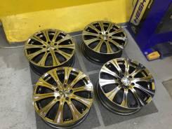 Bridgestone BEO. 7.0x17, 5x114.30, ET49, ЦО 73,0мм.
