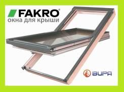 Мансардное окно Fakro 114*140 с регион. склада Факро в компании ВИРА