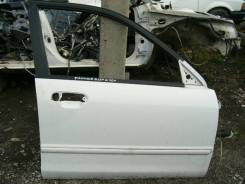Дверь боковая Mazda Familia BJ5P