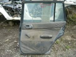 Дверь боковая правая задняя Toyota Caldina CT196