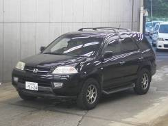 Honda MDX. YD1, J35A