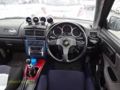 Руль. Subaru: Forester, Legacy, Impreza, Impreza WRX STI, Tribeca, Legacy B4