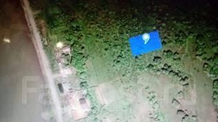 Продам земельный участок пос. Тавричанка. 1 500 кв.м., собственность, от агентства недвижимости (посредник)