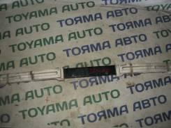 Жесткость бампера. Toyota Chaser