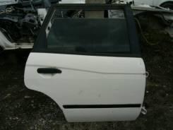 Дверь боковая правая задняя Nissan Expert VW11