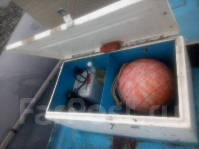 Bombus-470. 2011 год год, длина 470,00м., двигатель подвесной, 80,00л.с., бензин