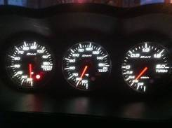 Датчик давления турбины. Lexus IS300, GXE10 Lexus IS200, GXE10 Toyota: Aristo, Verossa, Altezza, Caldina, Supra, Soarer, Celica, Mark II Honda: Accord...