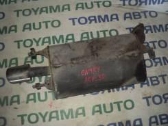 Насадка на глушитель. Toyota Camry, ACV30, ACV30L