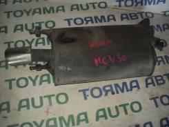 Насадка на глушитель. Toyota Windom, MCV30