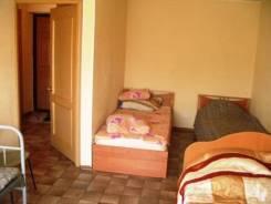 1-комнатная, улица Волгоградская 11. п. Джамку, частное лицо, 35 кв.м.