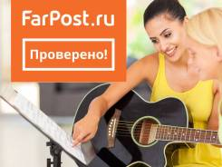 Обучение игре на музыкальных инструментах, вокалу, дизайну, фото и д. р
