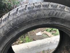 Bridgestone W990. Зимние, износ: 50%, 2 шт