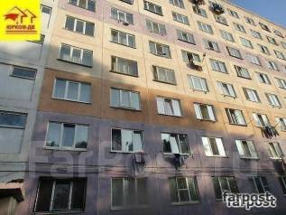 Гостинка, улица Надибаидзе 26. Чуркин, проверенное агентство, 33 кв.м. Дом снаружи