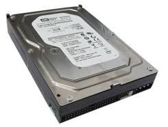 Жесткие диски. 160 Гб, интерфейс IDE