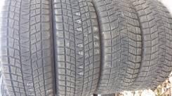 Bridgestone Blizzak DM-V1. Зимние, без шипов, 2011 год, износ: 50%, 4 шт