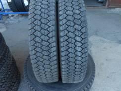 Bridgestone W940. Зимние, без шипов, износ: 5%, 2 шт