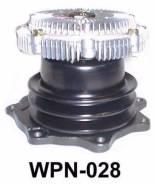 Помпа охлаждающей жидкости AISIN WPN028 WPN028