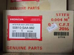 Подушка двигателя. Honda: Jazz, Fit Aria, Mobilio Spike, Mobilio, Fit Двигатели: L13A6, L13A5, L15A1, L13A2, L13A1