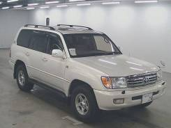 Toyota Land Cruiser 100. UZJ100 HDJ101