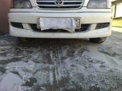 Губа. Toyota Ipsum, SXM10G, SXM10