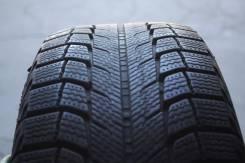Michelin X-Ice. Зимние, без шипов, 2011 год, износ: 5%, 4 шт