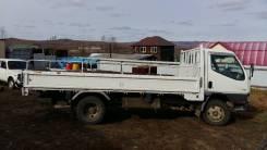 Mitsubishi Canter. Продам грузовик, 4 600 куб. см., 2 750 кг.
