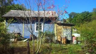Продаю земельный участок на Синей сопке. 1 000 кв.м., собственность, электричество, вода, от агентства недвижимости (посредник)