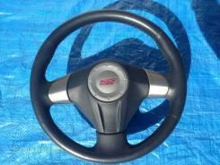 Руль. Subaru Impreza WRX STI, GRB, GRF