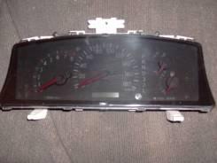 Панель приборов. Toyota Corolla, ZZE120, ZZE120L