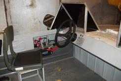 Прогресс-2. Год: 2012 год, длина 4,60м., двигатель подвесной, 30,00л.с., бензин