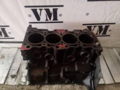 Блок цилиндров. Mitsubishi: Colt, Libero, Lancer Cedia, Mirage, Colt Plus, Lancer, Dingo Двигатель 4G15