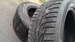 Hankook Winter i*Pike RS W419. Зимние, шипованные, 2013 год, износ: 40%, 2 шт