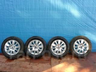 Autec. 5.5x15, 4x100.00, ET40, ЦО 60,0мм.