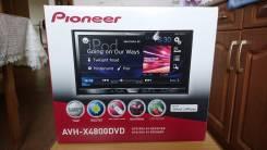 Pioneer AVH-X4800DVD