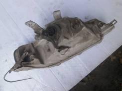 Фара. Honda Domani, MA7 Двигатель D15B