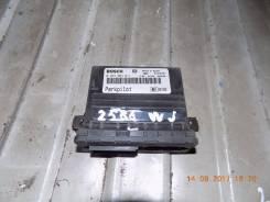 Блок управления парктроником. Jeep Grand Cherokee