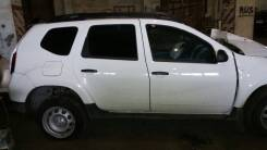 Renault Duster. Продажа ПТС в Омске