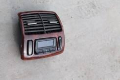 Блок управления климат-контролем. Mercedes-Benz S-Class, W220