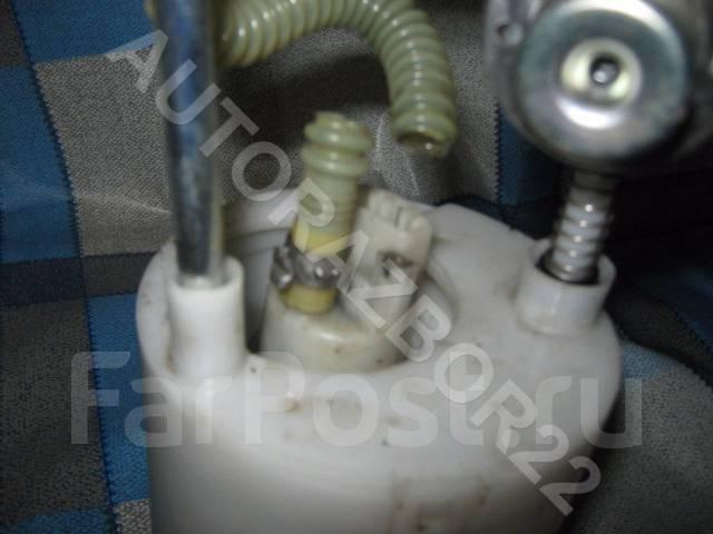 Корпус топливного насоса Chevrolet Spark