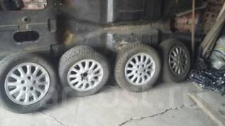 Toyota. x15, 5x114.30