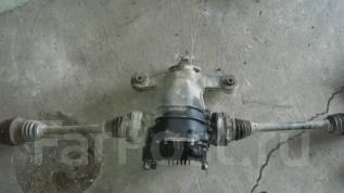 Привод. Toyota Aristo, JZS161