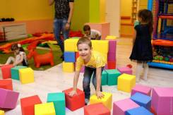 Поролоновое шоу на детский праздник (аниматор/герой/персонаж/актер)