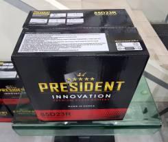 President. 68 А.ч., Прямая (правое), производство Корея