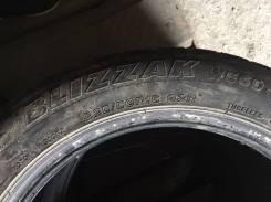 Bridgestone Blizzak, 225/50 D16